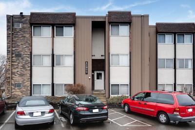 Burnsville Condo/Townhouse Contingent: 12952 Nicollet Avenue #301