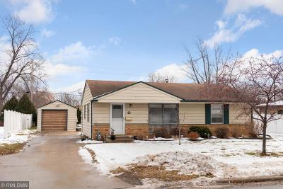 Bloomington Single Family Home For Sale: 8445 12th Avenue S