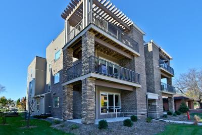 Saint Louis Park Condo/Townhouse For Sale: 3962 Wooddale Avenue S #101E