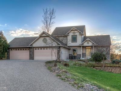 Hudson Single Family Home For Sale: 1034 Moonbeam Road