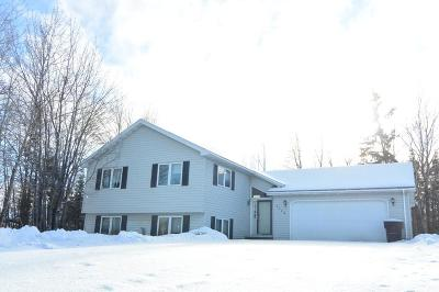 Hibbing, Chisholm Single Family Home For Sale: 2028 E 36th Street
