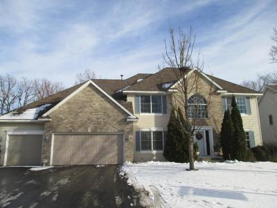 Woodbury Single Family Home For Sale: 1543 Clippership Drive