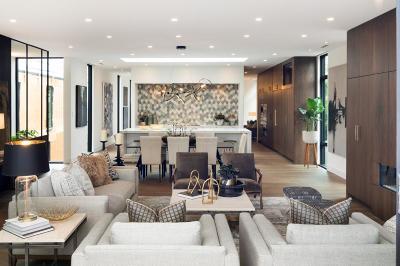 Minneapolis Condo/Townhouse Sold: 1206 Kenwood Parkway