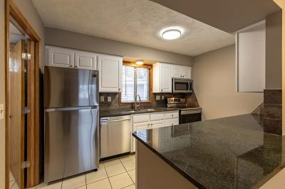 Prior Lake Condo/Townhouse Contingent: 16750 Brunswick Avenue SE