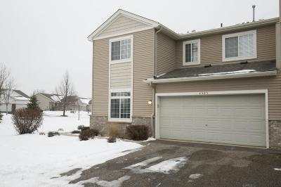 Maple Grove Condo/Townhouse Contingent: 6585 Olive Lane N