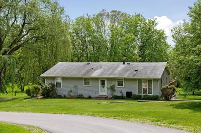 Single Family Home For Sale: 3481 Feldman Avenue SE