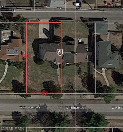 Saint Paul Residential Lots & Land For Sale: 17xx Pinehurst