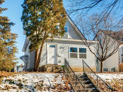 Single Family Home For Sale: 4335 13th Avenue S