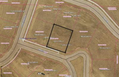 Ellsworth Residential Lots & Land For Sale: Lot 18 W Giana Court