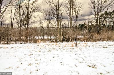 Spring Valley Residential Lots & Land For Sale: W995 Red Fox Run