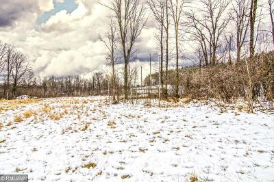 Spring Valley Residential Lots & Land For Sale: W975 Red Fox Run