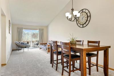 Inver Grove Heights Condo/Townhouse For Sale: 8778 Concord Court
