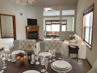 Maple Grove Condo/Townhouse For Sale: 16181 70th Avenue N