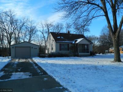 Saint Paul Park Single Family Home For Sale: 1249 Summit Avenue