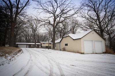 Long Prairie MN Single Family Home Contingent: $284,900