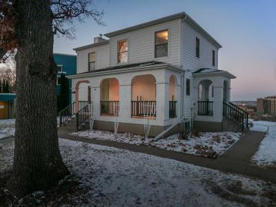 Saint Paul Single Family Home For Sale: 225 Mount Hope Drive