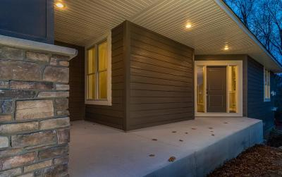 Wyoming Single Family Home For Sale: 25502 W Comfort Drive
