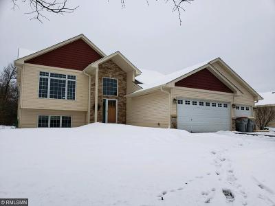 Oak Grove Single Family Home For Sale: 2542 223rd Lane NW