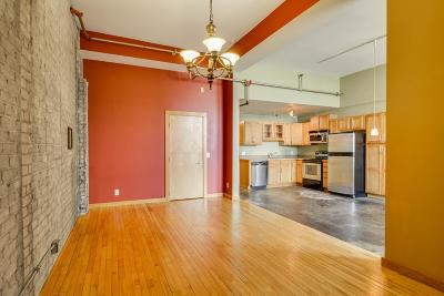 Saint Paul Condo/Townhouse For Sale: 523 Jackson Street #216