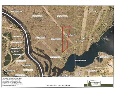 Residential Lots & Land For Sale: Tbd Bluegill Road