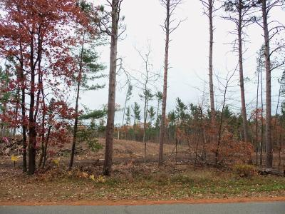 Nisswa Residential Lots & Land For Sale: Xxx Nashway Road
