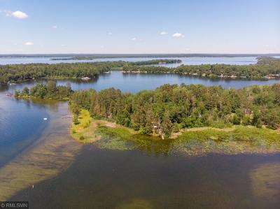 Pequot Lakes Residential Lots & Land For Sale: 8356 County Road 16