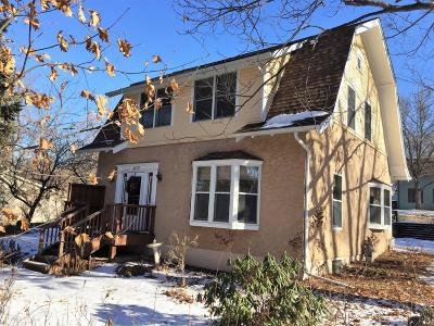 Single Family Home For Sale: 902 10th Street