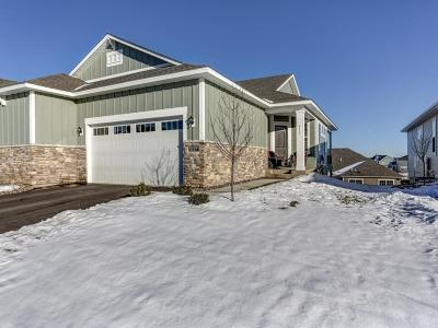 Woodbury Condo/Townhouse For Sale: 5137 Sunstream Lane