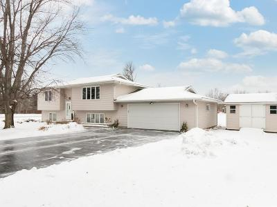 Monticello Single Family Home For Sale: 3460 87th Street NE