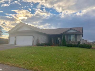 Mayer Single Family Home For Sale: 1206 Hidden Creek Boulevard