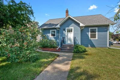 Albany Single Family Home Contingent: 251 2nd Street