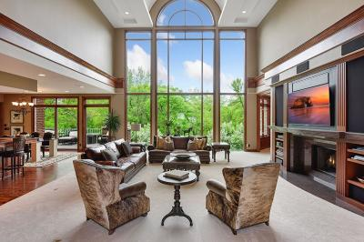 Single Family Home For Sale: 4345 Trillium Lane W
