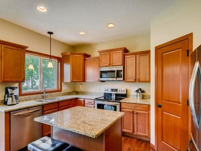 Chanhassen Single Family Home For Sale: 960 Carver Beach Road