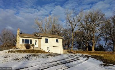 Burnsville Single Family Home Contingent: 750 E 138th Street