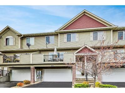 Prior Lake Condo/Townhouse For Sale: 14097 Wilds Path NW