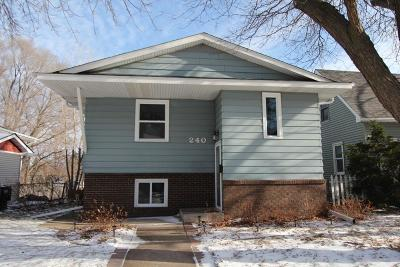 South Saint Paul Single Family Home Contingent: 240 11th Avenue N