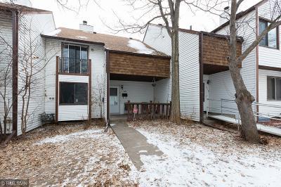 Minneapolis Condo/Townhouse For Sale: 820 Logan Avenue N