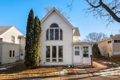 West Saint Paul Single Family Home For Sale: 1070 Humboldt Avenue