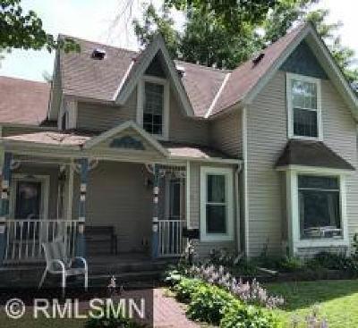 North Saint Paul Single Family Home For Sale: 2644 8th Avenue E