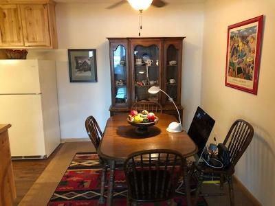 Edina Condo/Townhouse For Sale: 4401 Parklawn Avenue #103W