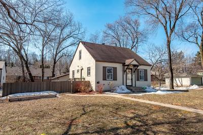 Saint Paul Single Family Home For Sale: 462 Idaho Avenue W