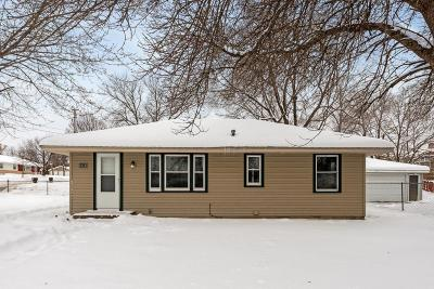 Chisago County, Washington County Single Family Home For Sale: 8348 Hadley Avenue S