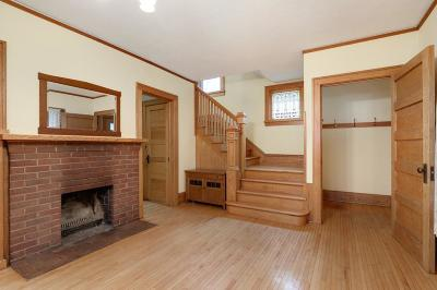 Minneapolis Single Family Home For Sale: 90 Emerald Street SE