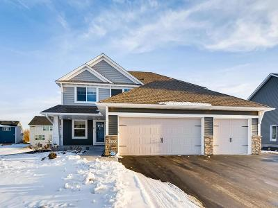 Lakeville Single Family Home For Sale: 19222 Himalaya Avenue