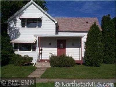 Amery Single Family Home For Sale: 320 Harriman Avenue N