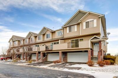 Prior Lake Condo/Townhouse Contingent: 14141 Wilds Path NW