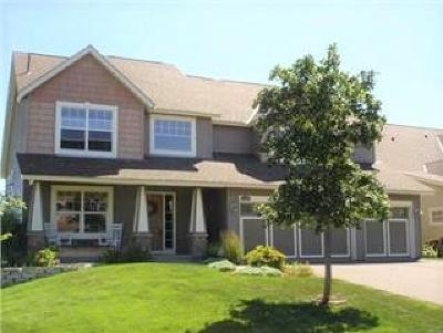 Woodbury Single Family Home For Sale: 11394 Eagle View Terrace