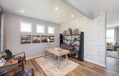 Blaine Single Family Home For Sale: 3367 129th Avenue NE