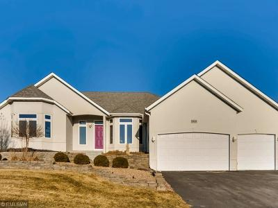 Oakdale Single Family Home For Sale: 8424 9th Street N