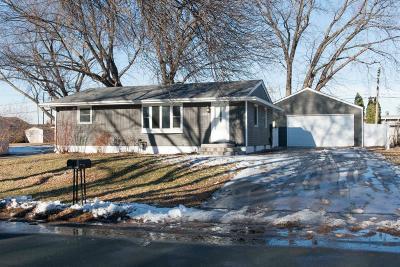 Woodbury Single Family Home For Sale: 6048 Woodbine Avenue